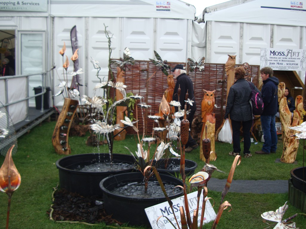 Harrogate Spring Flower Show April 2015 The Kimberley