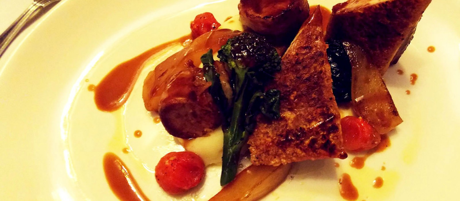 Duo of Belly Pork